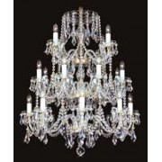 Crystal chandelier 4057 20HK-516
