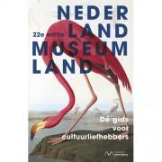 Nederland Museumland - Nederlandse Museumvereniging