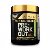 Optimum Nutrition Gold Standard Pre-Workout PWO