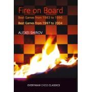 Carte : Fire on Board: Best Games from 1983 2004