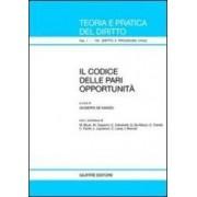 Il codice delle pari opportunità ISBN:9788814127601