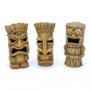 PENN PLAX Dekorácia Tiki socha 10,2cm