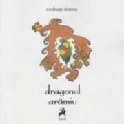 Dragonul aramiu - Codruta Simina