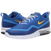 Nike Air Max Sequent 45 Game RoyalUniversity Gold