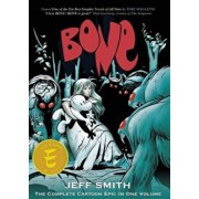 Bone: The Complete Cartoon Epic in One Volume, Paperback/Jeff Smith