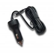 Portátil USB Cargador de coche Cargador de coche tipo C 5V 2.4A Para Nintend Switch