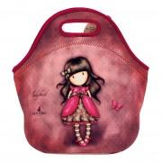 Ladybird - Gorjuss - Uzsonnás táska - 519GJ02