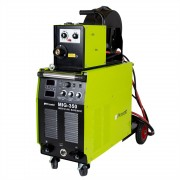 Aparat Sudura MIG/MAG, MMA ProWeld MIG-350 Argon/Co2/Cargon cu Derulator Extern GAS/NO GAS