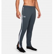 Under Armour Herenbroek UA Sportstyle Pique - Mens - Gray - Grootte: Extra Large