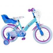 "Dječji bicikl Frozen 16"" plavi"