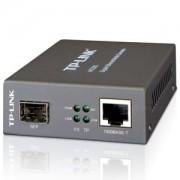 Media convertor Gigabit Ethernet TP-Link MC220L
