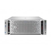 HPE ProLiant DL580 Gen9 E7-4850v3 4P 128GB-R P830i/4G 534FLR-SFP+ 1200W RPS Server