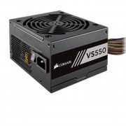 Jedinica napajanja Corsair 550W VS Series VS550, ATX, 120mm, 80 plus White, 36mj (CP-9020171-EU)
