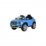 Montable electrico Mercedes Gla Best Ride on Cars (L)(F)