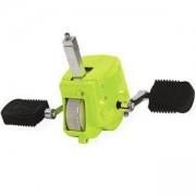 Допълнителни педали за колело за баланс Зелени - JD Bug, MAS-S002-green