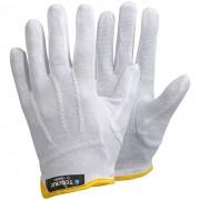 Tegera 8127 Handske Bomull/PVC Strl 11