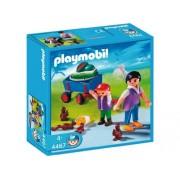 Playmobil Zoo Visitors