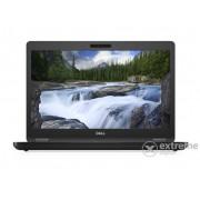 Laptop Dell Latitude 5490 N091L549014EMEA_UBU, negru, layout tastatura HU
