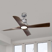 Striking Winche ceiling fan