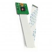 Raspberry Pi 3 Generación 3b + Módulo de cámara Interfaz Csi Cable blando
