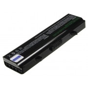 Dell Batterie ordinateur portable 312-0625 pour (entre autres) Dell Inspiron 1525, 1526 - 4400mAh