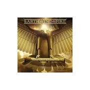 CD Earth, Wind & Fire - Now, Then & Forever