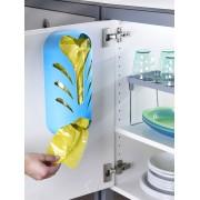 Suport dispenser pungi plastic