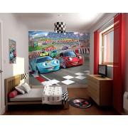 Walltastic Auto 3D Fotobehang (Walltastic)