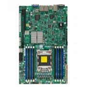Supermicro DDR3 1066 LGA 2011 Server Motherboard X9SRW-F-O