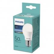Bec LED 7W (50W), E27, 3000K Philips 000008718699630546