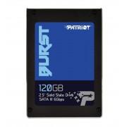 "SSD 2.5"", 120GB, Patriot Burst, SATA3 (PBU120GS25SSDR)"
