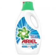 Detergent Lichid de Rufe Ariel Fresh, 2 L pentru 40 Spalari, Parfum Fresh, Detergent Lichid pentru Haine, Solutii Curatare Haine, Detergent Rufe Lichid, Detergent Lichid Rufe Colorate