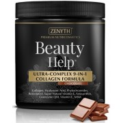 Beauty Help - Collagen Formula Ultra Complex 9 in 1