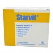 AR Fitofarma Linea Vitamine Minerali Starvit Integratore Alimentare 14 Buste