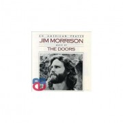 Warner Music Warner Music Cd Morrison Jim - An American Prayer