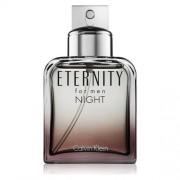 Calvin Klein Eternity Night Men Cattura L'Eterno Ideale Di Amore Eterno Ed Intimo