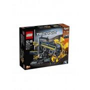 Lego Technic - Schaufelradbagger 42055