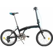 Bicicleta pliabila DHS 2095 2019