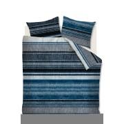 Beddinghouse BH Boyd Blue 260x200/220 dekbedovertrek