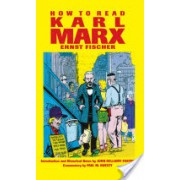 How to Read Karl Marx (Fischer Ernst Peter)(Paperback) (9780853459743)