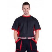 Pantaloni din material 100% Bumbac, cu buzunare multifunctionale Max