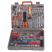 Brüder Mannesmann 555 Piece Hand Tool Set 29555