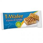 TISANOREICA T Wafer Vaniglia 2 x 20, 2 g - VitaminCenter