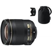 Nikon »AF-S NIKKOR 28 mm 1:1.8G« Objektiv, (INKL. HB-64)