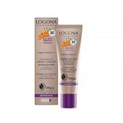 Logona Crema de noche Age protection Logona, 30ml