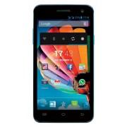 """Mediacom PhonePad DUO S551 14 cm (5.5"""") 1 GB 8 GB Doppia SIM Blu 2600 mAh"""
