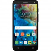 Pop 4+ Dual Sim 16GB LTE 4G Negru Alcatel