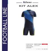 Zeus - Kit Allenamento Kit Alex