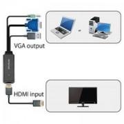 AverMedia VGA TO HDMI Конвертор ET110/AVER-VGA-HDMI-CONVERTOR
