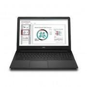 """Notebook Dell Vostro 3568, 15.6"""" Full HD, Intel Core i7-7500U, R5 M420-2GB, RAM 4GB, SSD 256GB, Linux, Negru"""